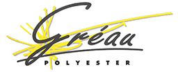 GREAU POLYESTER Logo